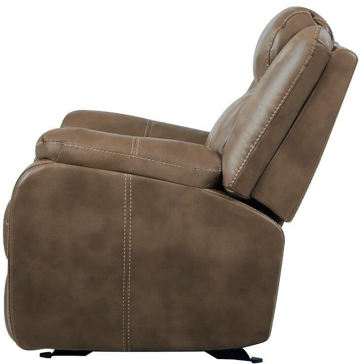 Global furniture usa u7303cgrcwalnut u7303 series for Furniture 5 years no interest