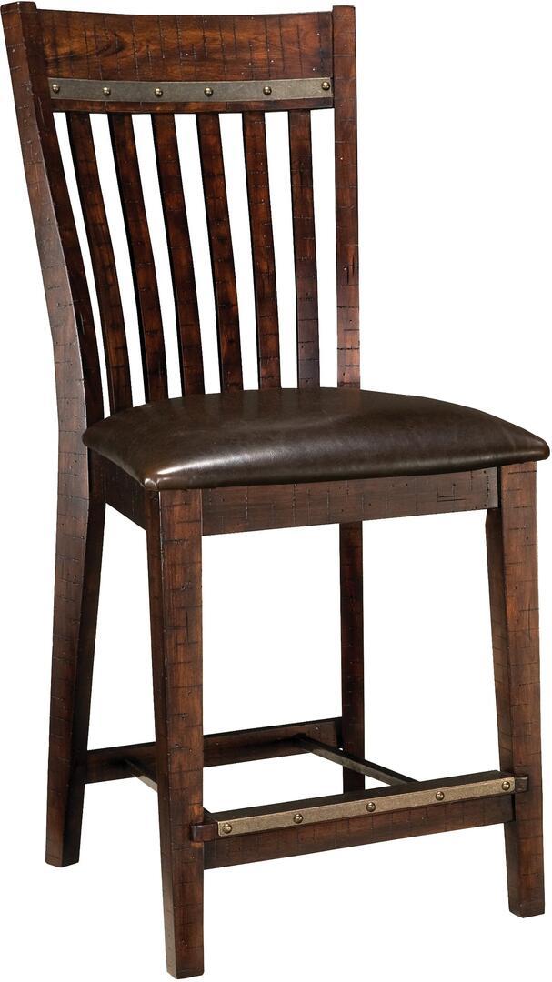 Intercon Furniture Hayden 24 Inch Counter Stool Hybs460crsek24