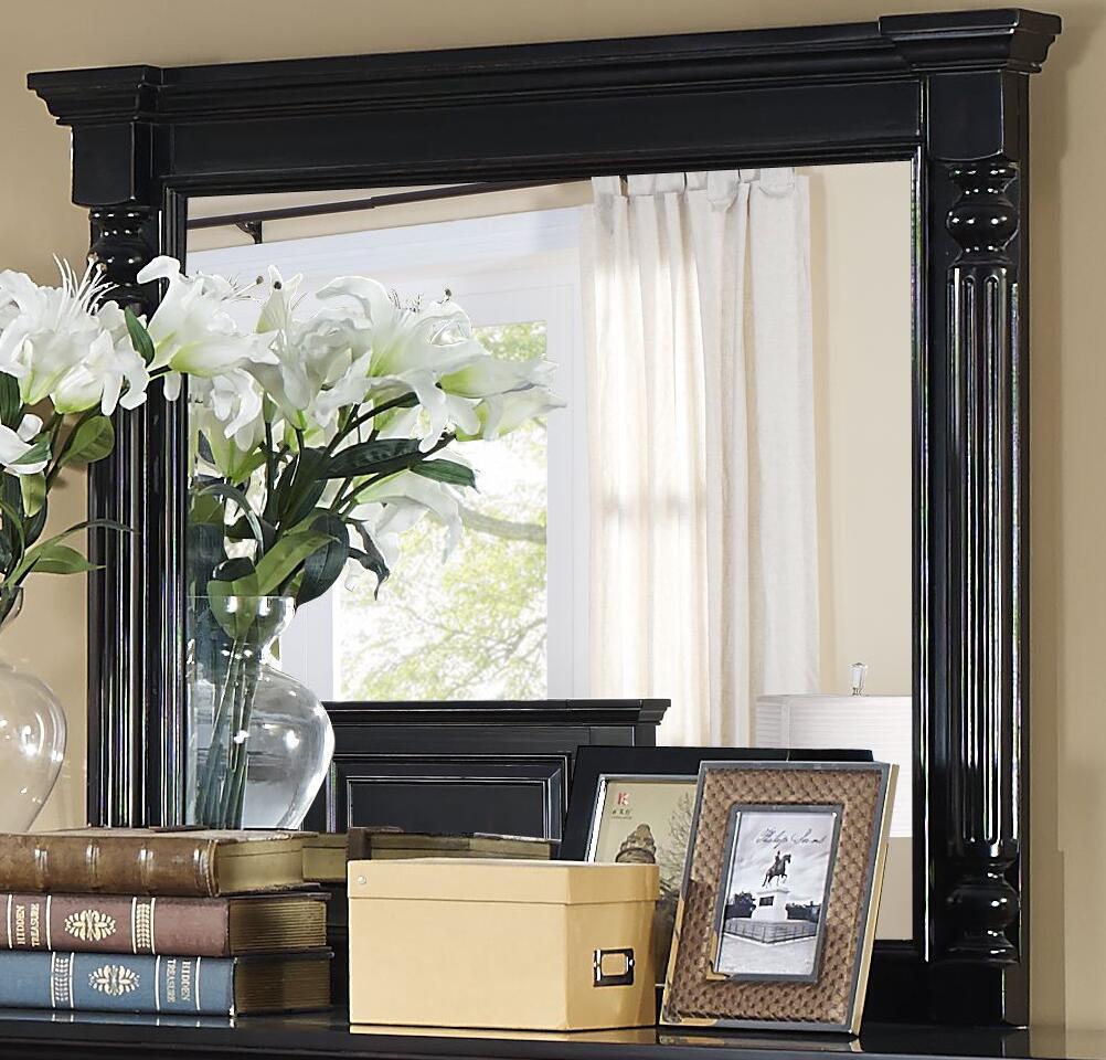 New Classic Home Furnishings 00222qbdmn Martinique Queen