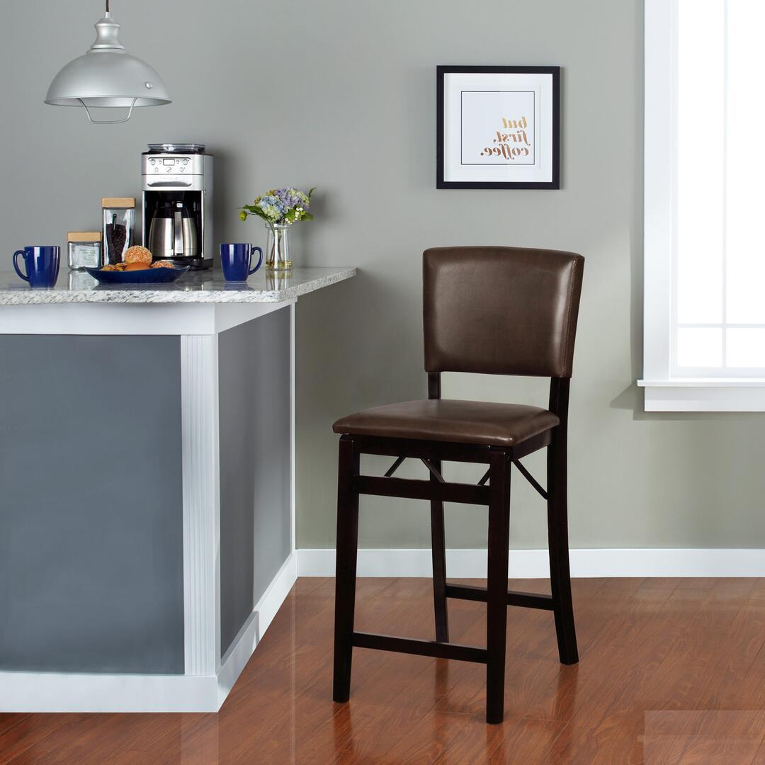 Phenomenal Linon Cs224Sbl01U Machost Co Dining Chair Design Ideas Machostcouk