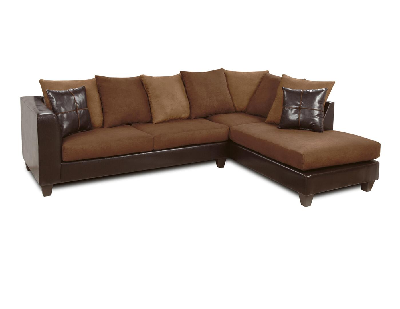 Chelsea Home Furniture 294185secdmvch