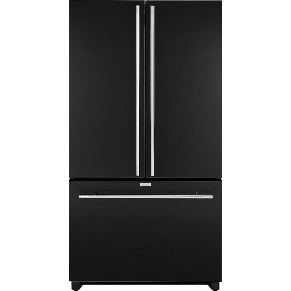 Jenn Air Jfc2089hpy Counter Depth French Door Refrigerator