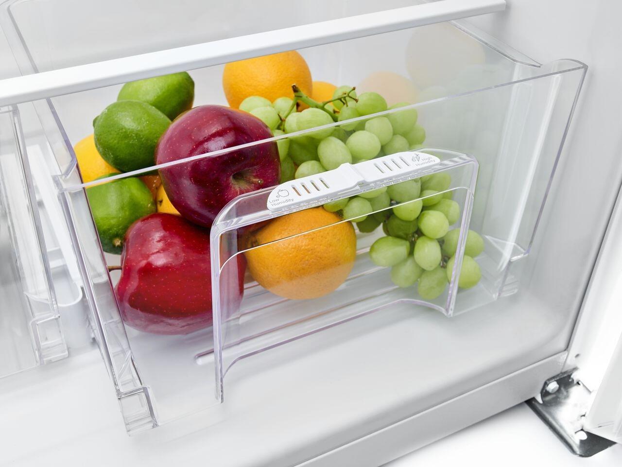 Amana Art318ffdw 30 Inch White Refrigerator With 182 Cu Ft Wiring Diagram On Oil Furnace Older Sample Installation 1 2 3