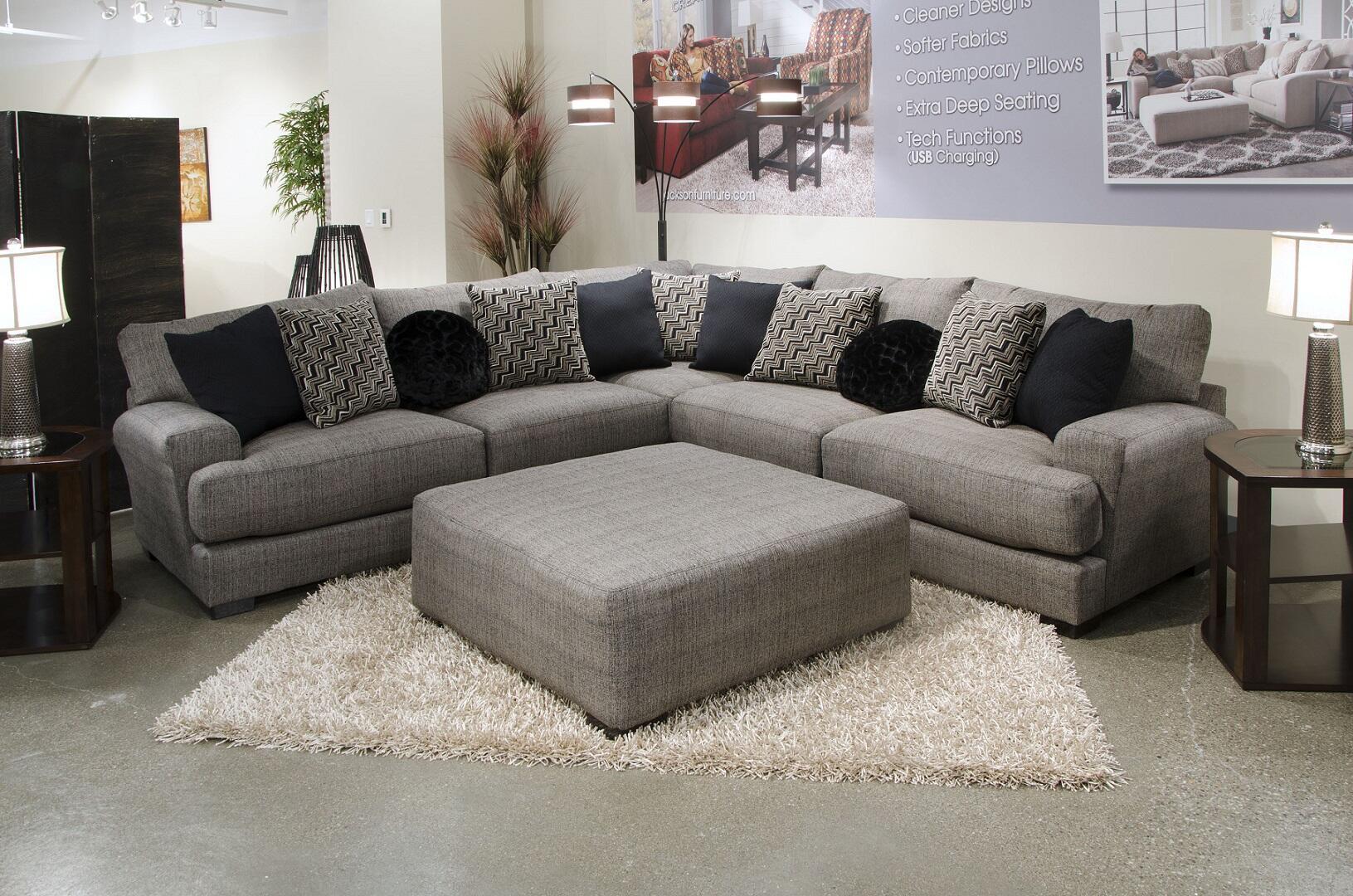 ... Jackson Furniture Ava Lifestyle