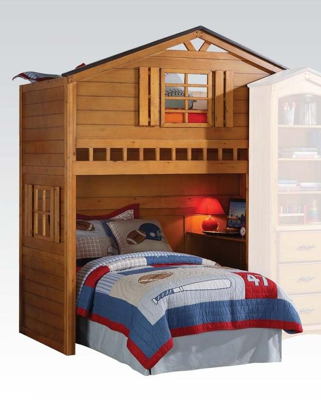 Acme Furniture Tree House Bed