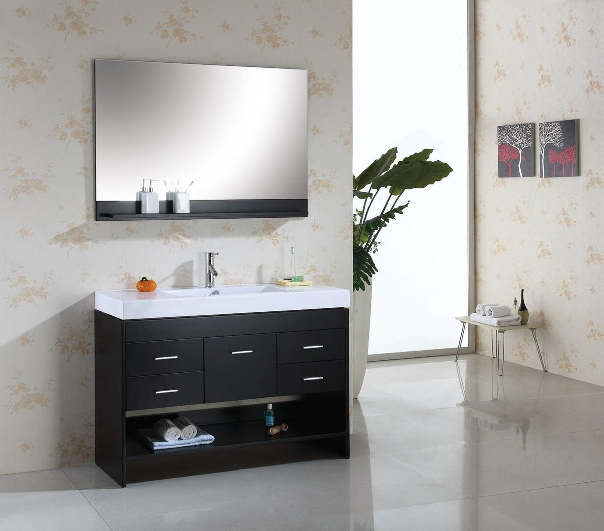 Virtu usa ms575ces appliances connection for Bathroom vanity packages