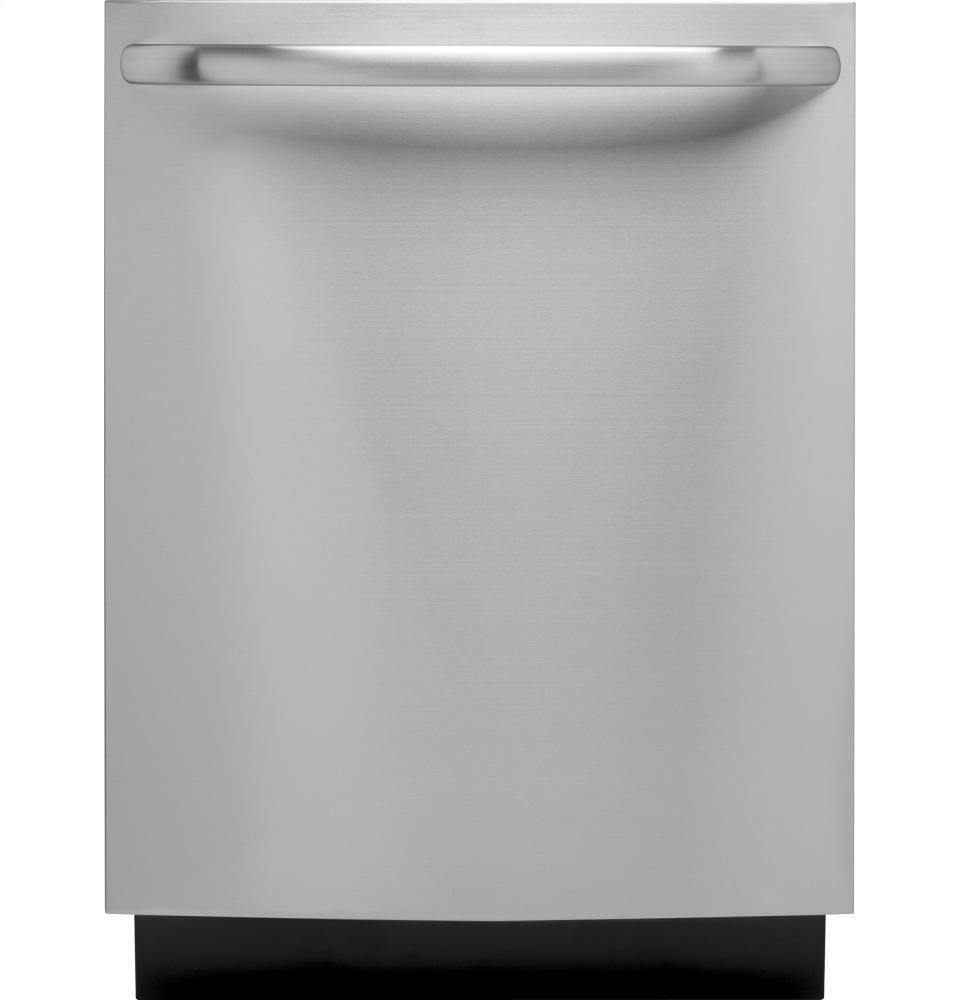 Ge Gldt696dss 24 Inch Built In Fully Integrated Dishwasher