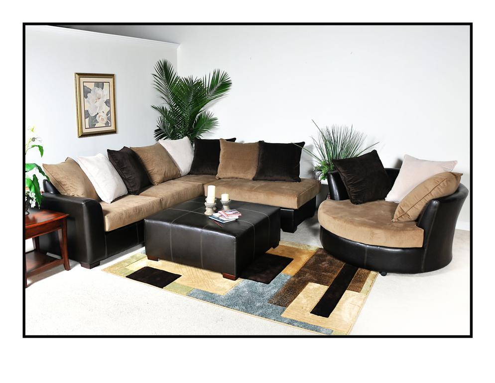Chelsea home furniture 1450set domino living room sets for Living room of satoshi tax