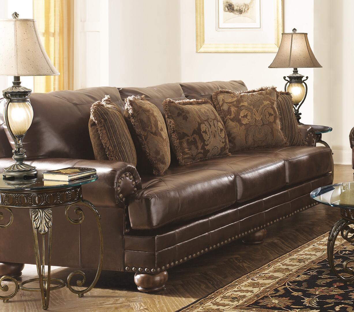 Ashley Furniture No Interest: Signature Design By Ashley 9920038 Chaling Series