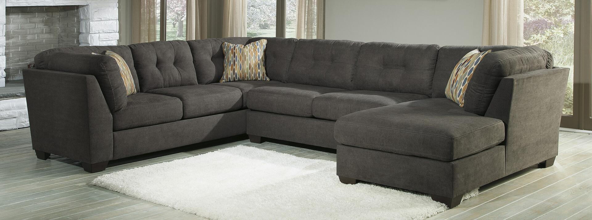 Benchcraft furniture berkline sofa recliner benchcraft for Berkline sectional sofa with chaise