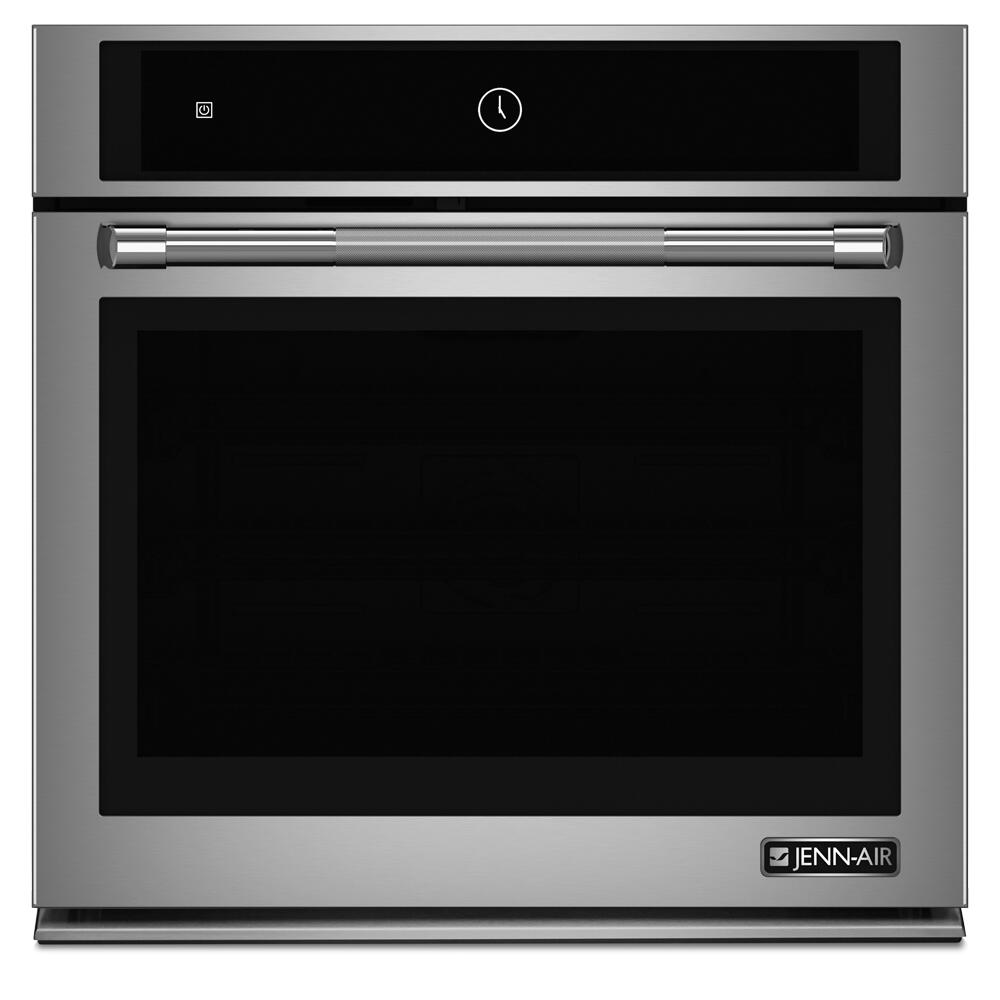 Jenn Air Jjw2430dp 30 Inch Single Wall Oven In Stainless