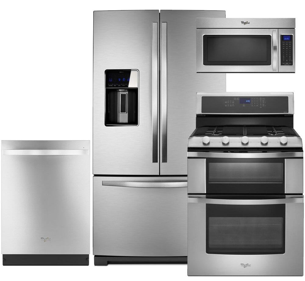 Whirlpool 390416 Kitchen Appliance Packages