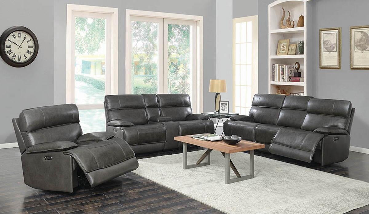 Excellent Coaster 650221Ppbs3 Customarchery Wood Chair Design Ideas Customarcherynet
