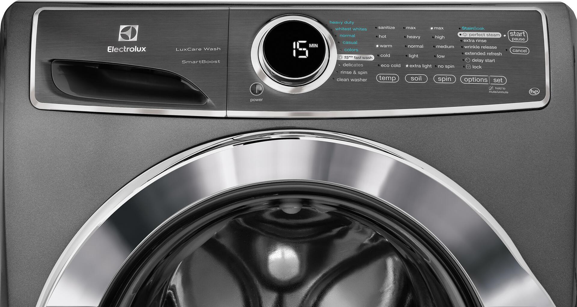 Kết quả hình ảnh cho electrolux washing machine off source