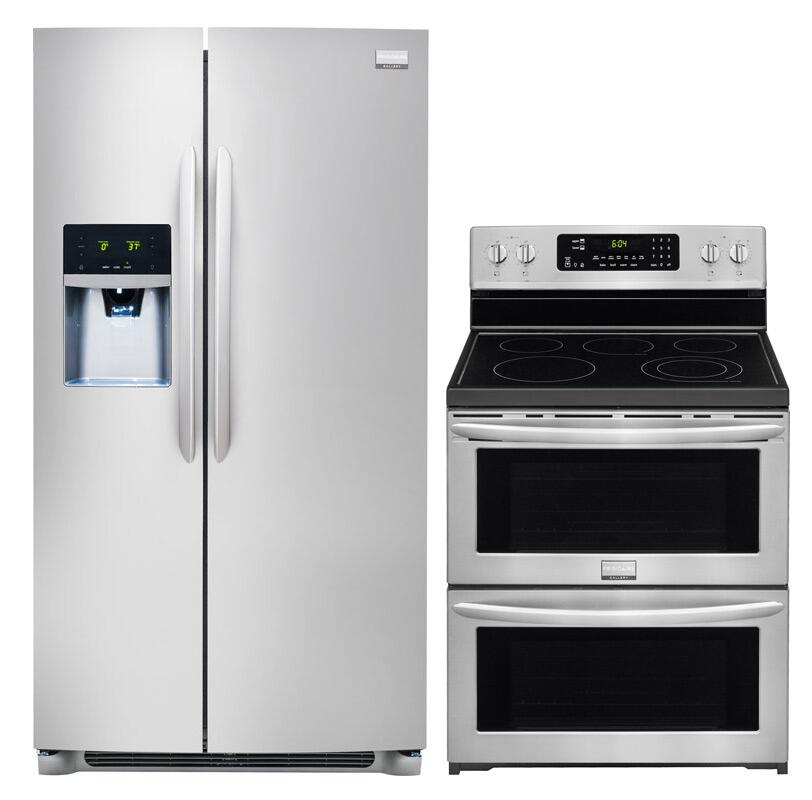 Frigidaire 347925 Kitchen Appliance Packages