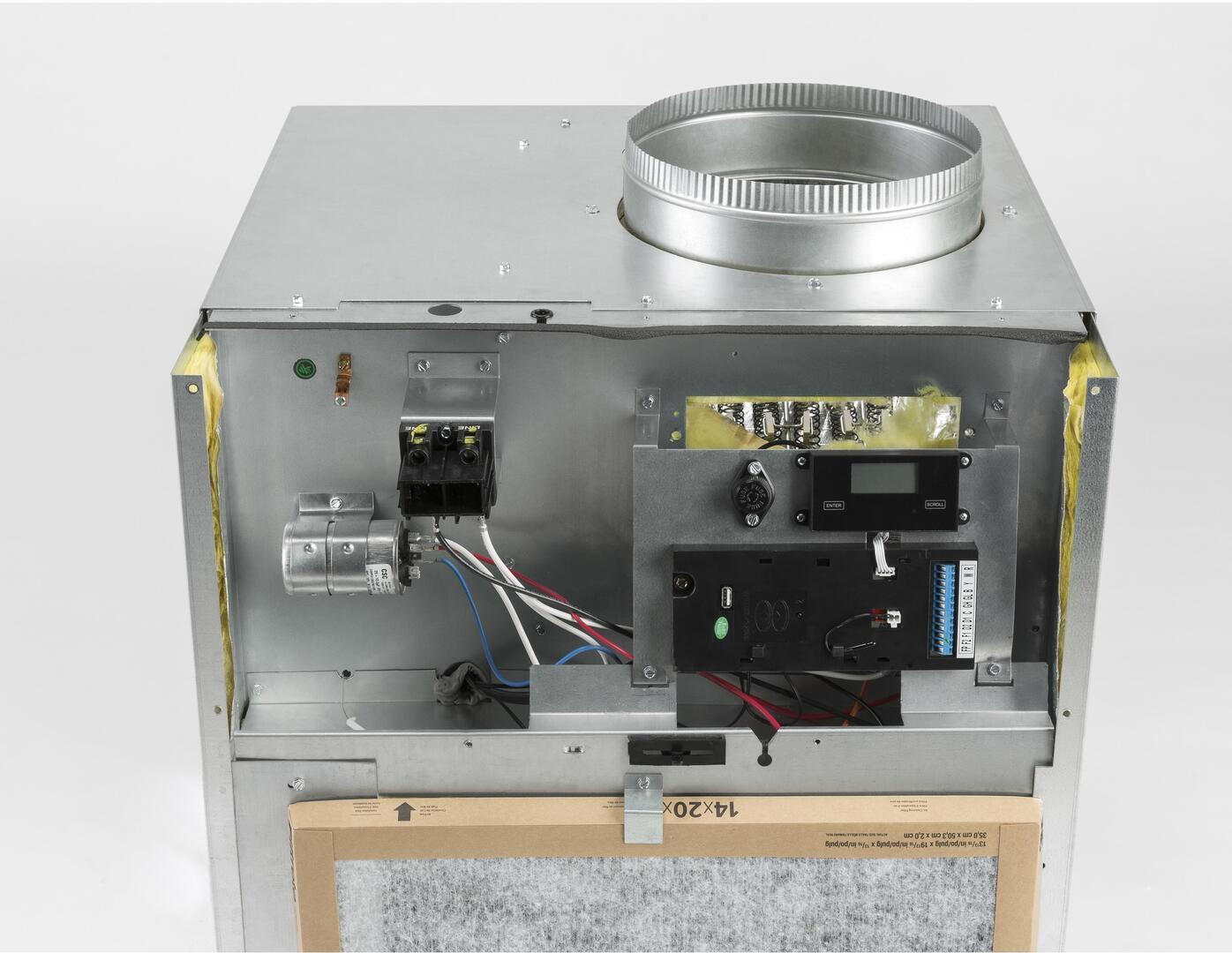 Ge Az91h12d2c Ptac Air Conditioner Cooling Area
