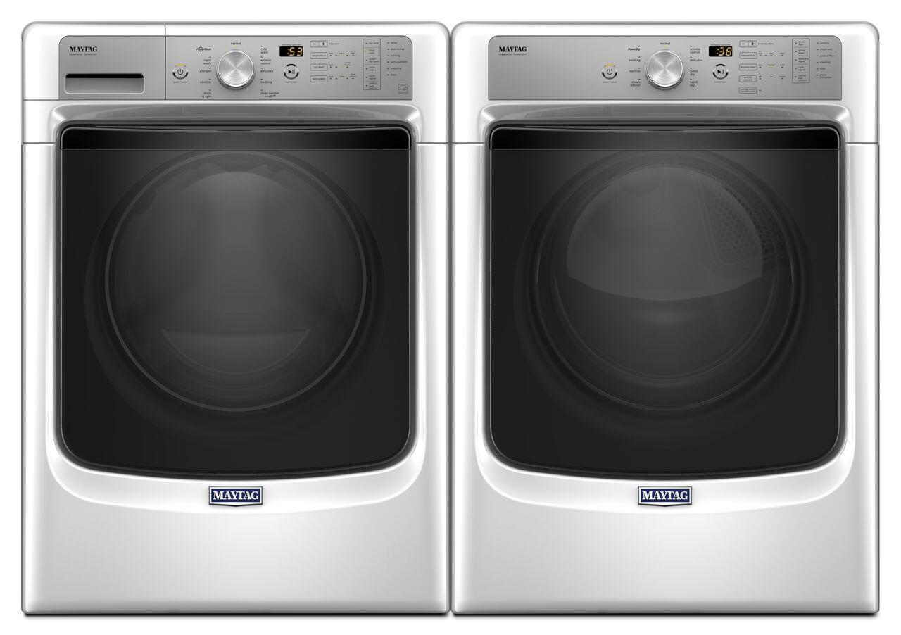 Maytag 690116 Washer And Dryer Combos Appliances Connection