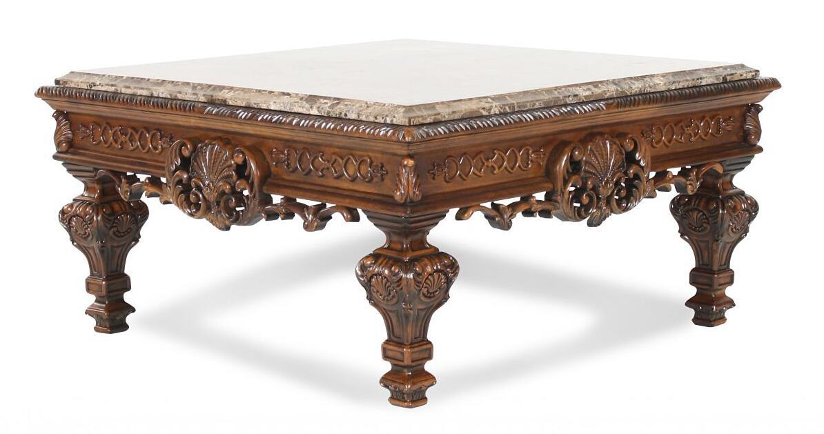 signature designashley t9538 dark brown traditional table