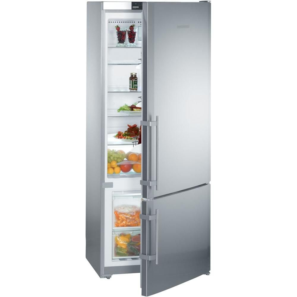 Liebherr Cs1400 30 Inch Bottom Freezer Refrigerator With