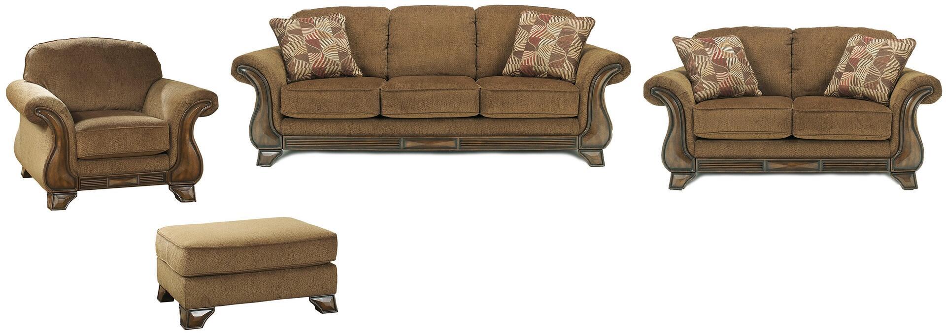 dbe4b451ab2ef1 Signature Design by Ashley 38300SLCO Montgomery Living Room ...