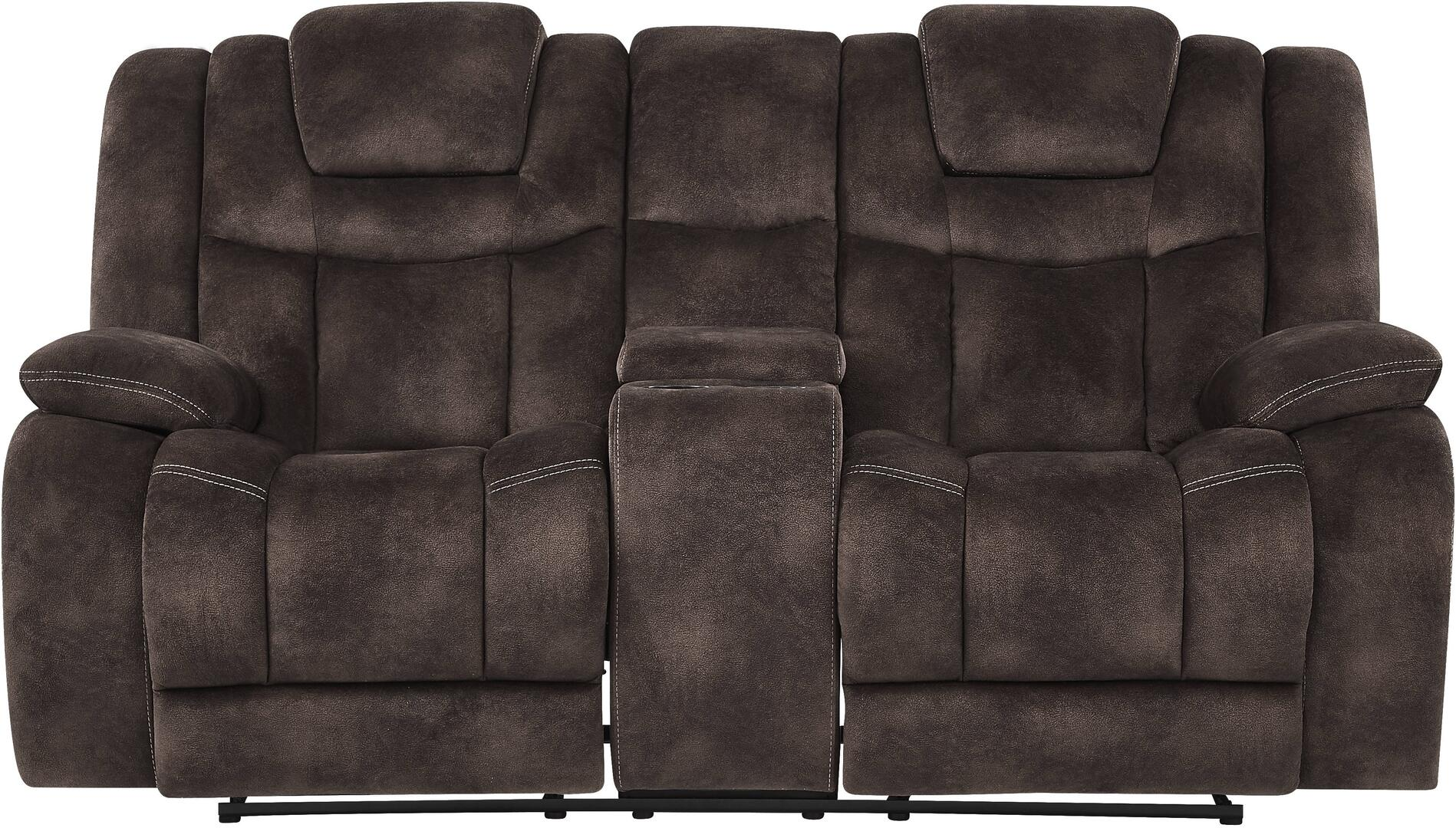 Swell Global Furniture Usa U1706Nightrangechocolatepcrlswphr Frankydiablos Diy Chair Ideas Frankydiabloscom