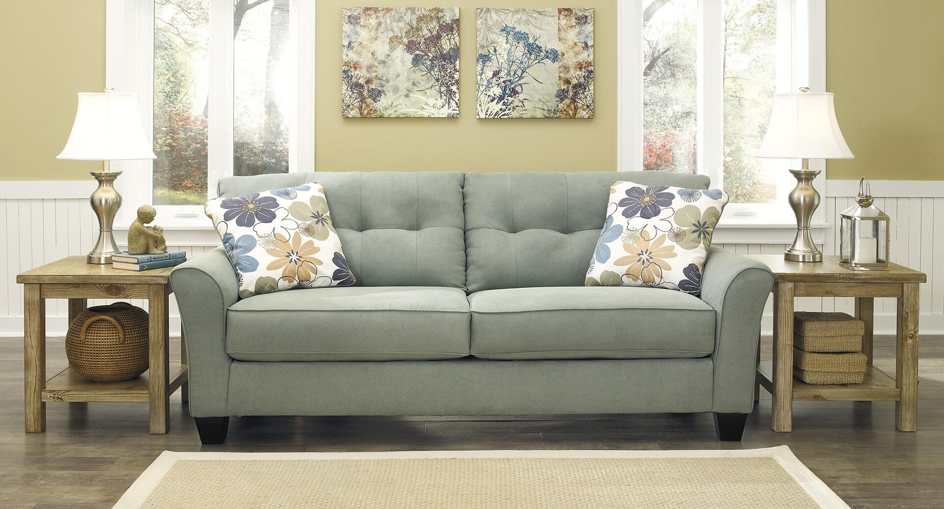 ... Signature Design By Ashley Kylee Sofa Room View ... Part 56