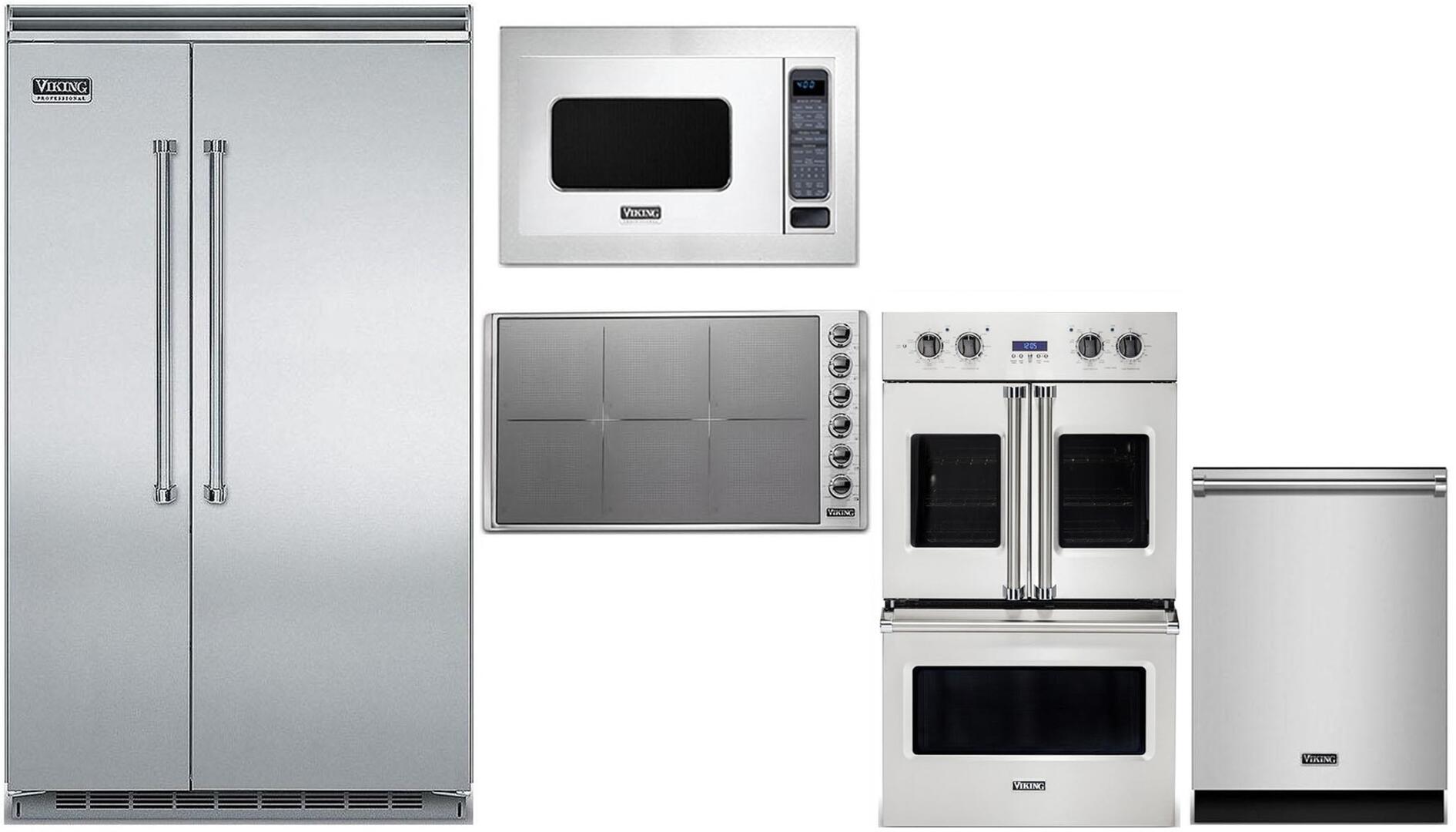 Viking 873991 Kitchen Appliance Packages | Appliances Connection