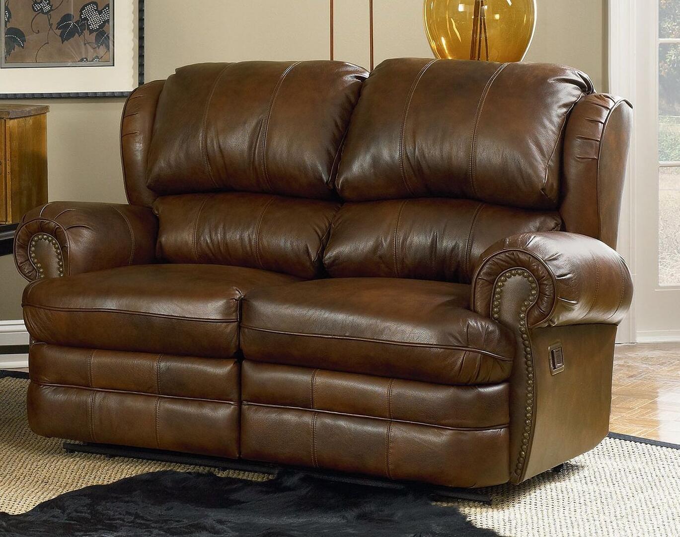 Lane Furniture 20329480840 Hancock Series Fabric Reclining