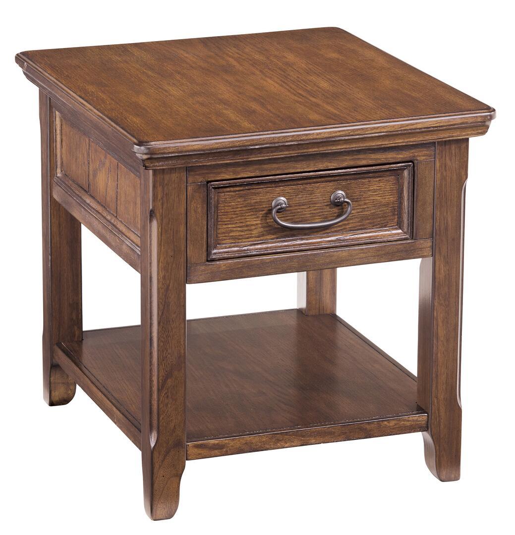 Ashley Furniture No Interest: Signature Design By Ashley T4783 Woodboro Series Casual