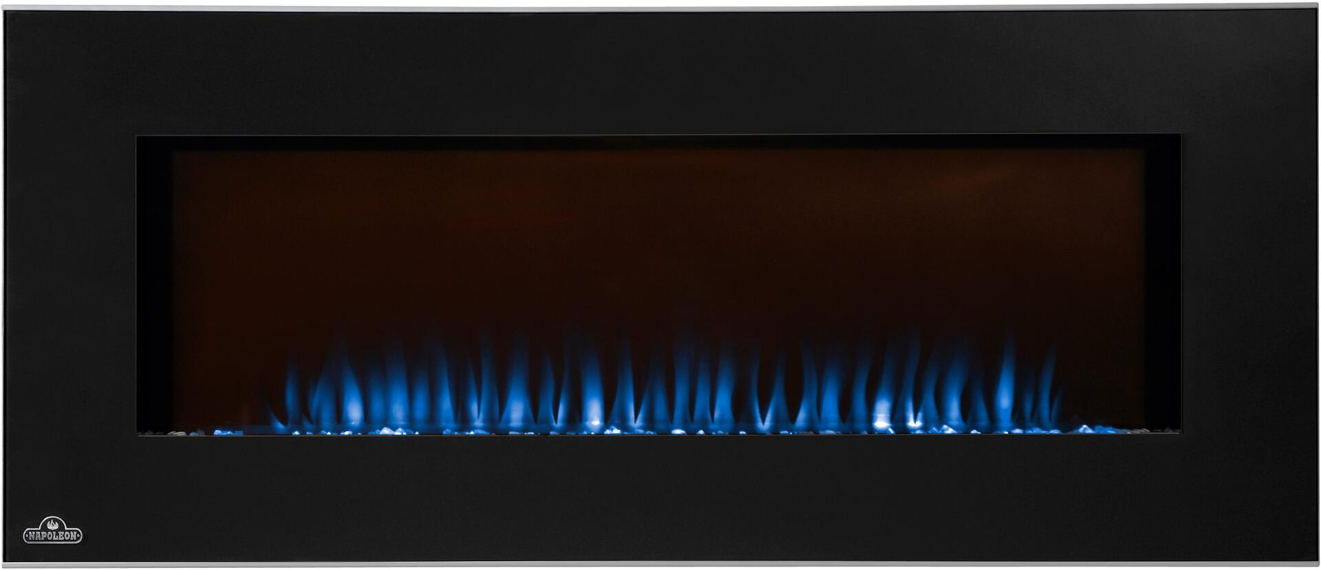 Napoleon Efl42h Azure Series Vent Free Electric Fireplace