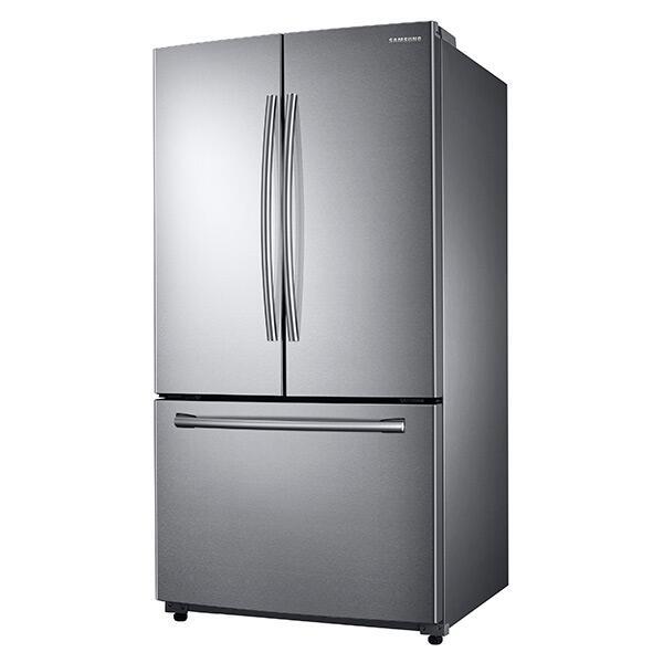 Samsung Appliance Rf26hfendsr 36 Inch French Door