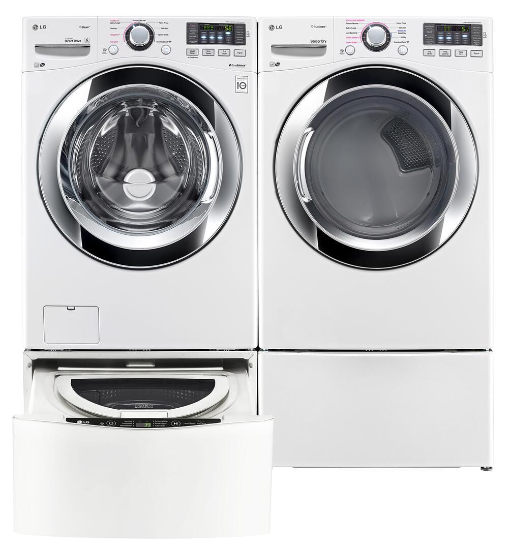 Lg Washer Dryer Manufacturer Rebate ~ Lg pcfl g pedwkit washer and dryer combos