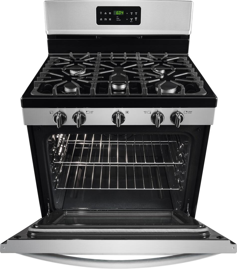 Best Gas Stove Under $2000