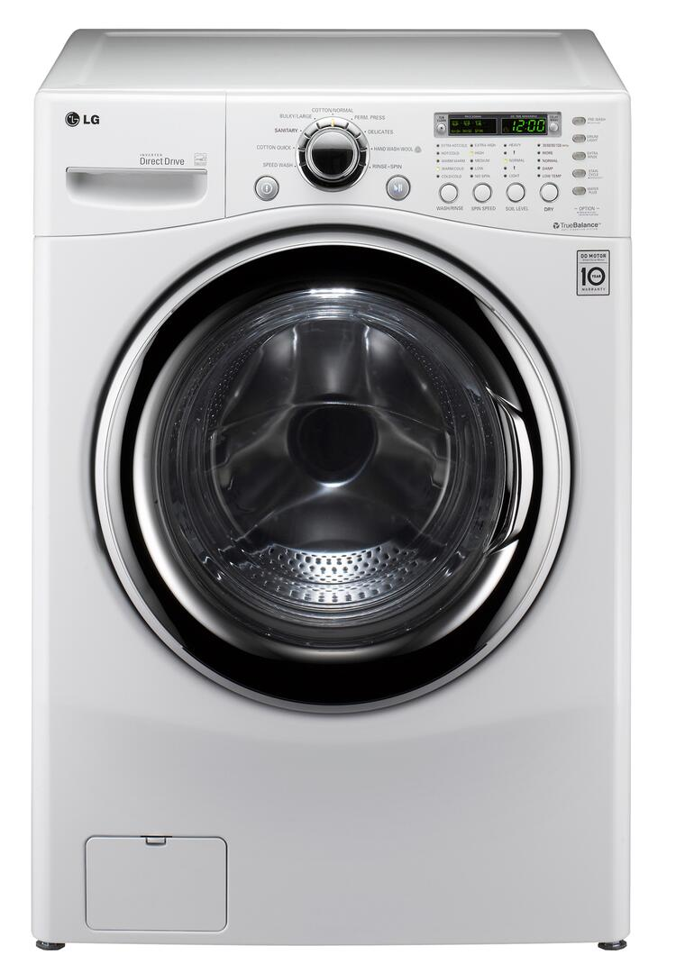 Lg 2 3 cu ft all in one washer and dryer - Lg 1 Lg 2 Lg 3