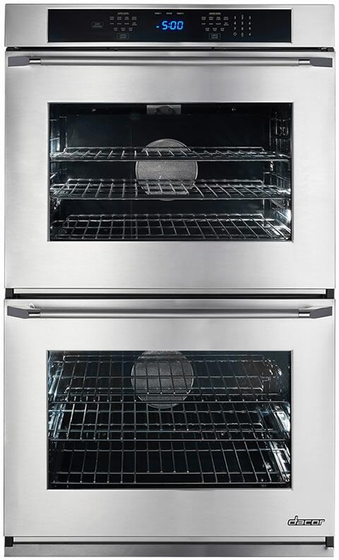 Dacor Rnwo230es 30 Inch Double Wall Oven In Stainless