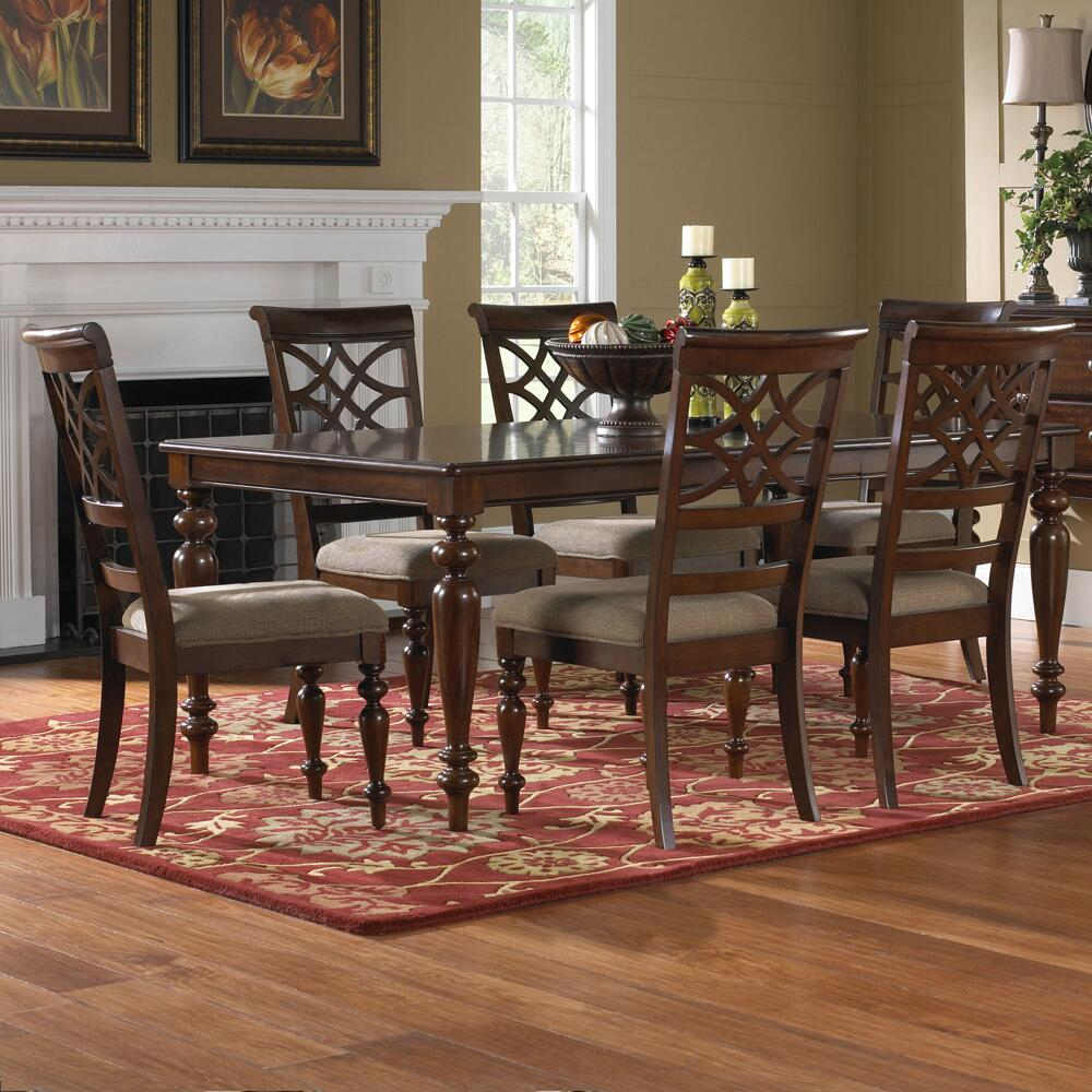 Standard Furniture 19184 Woodmont Series Transitional
