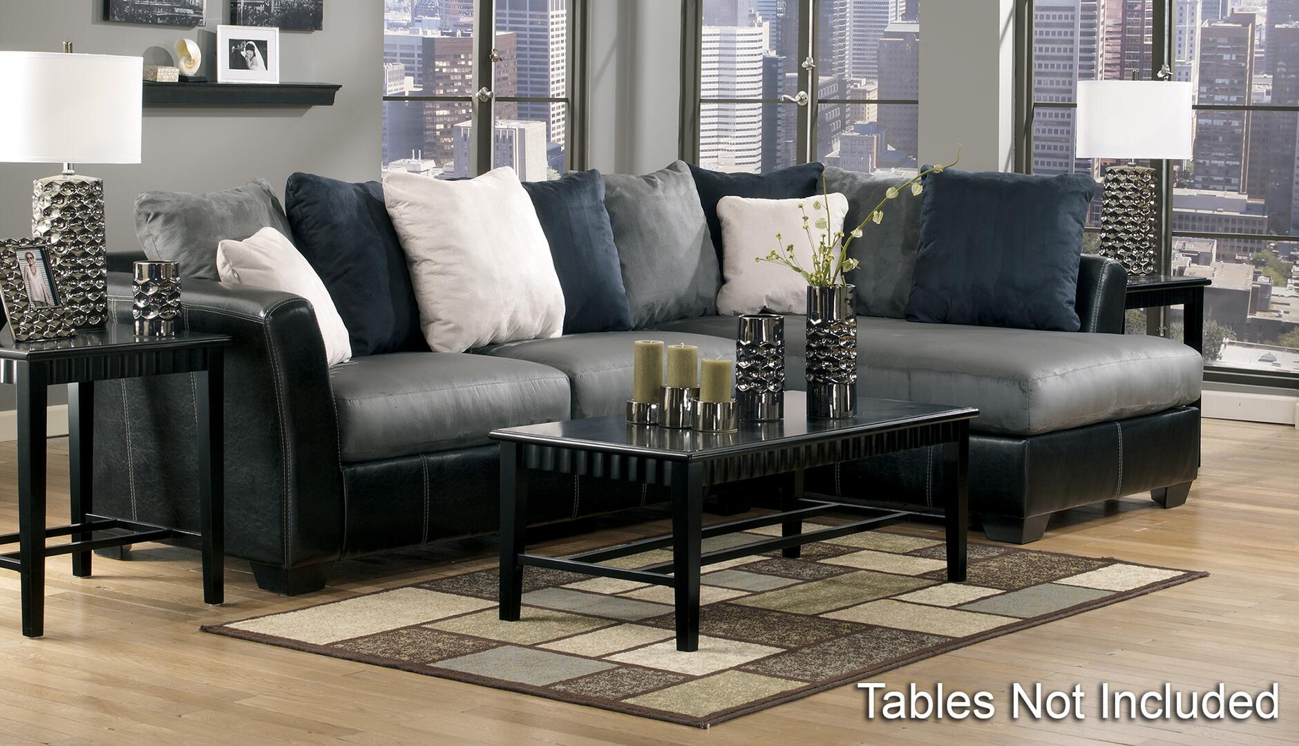 Benchcraft 142006617set2 masoli living room sets for Living room furniture 0 finance