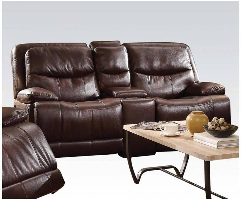 Acme furniture 51500slr cerviel living room sets for Furniture connection
