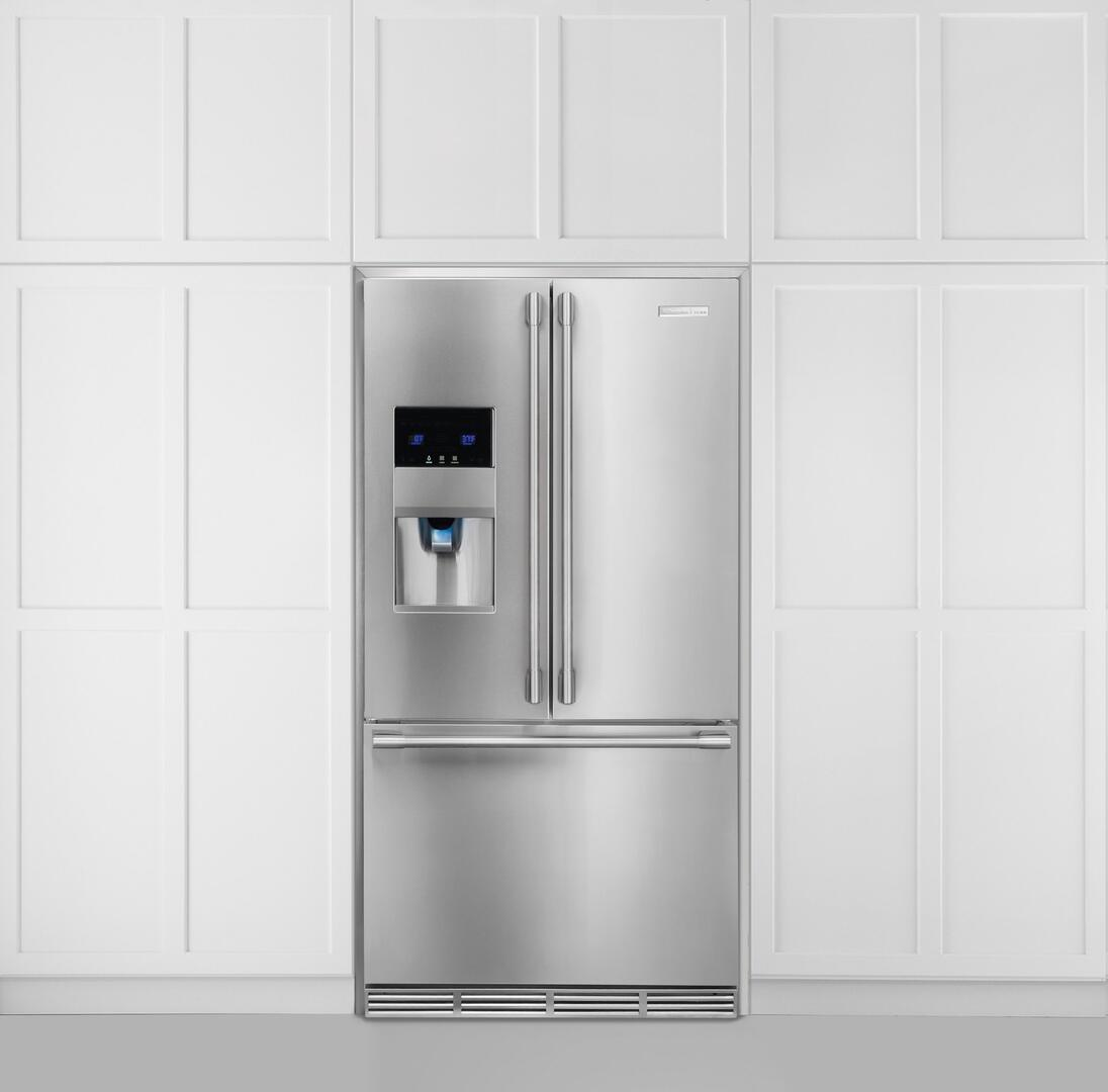 Electrolux Icon E23BC78IPS 36 Inch Counter Depth French Door ...