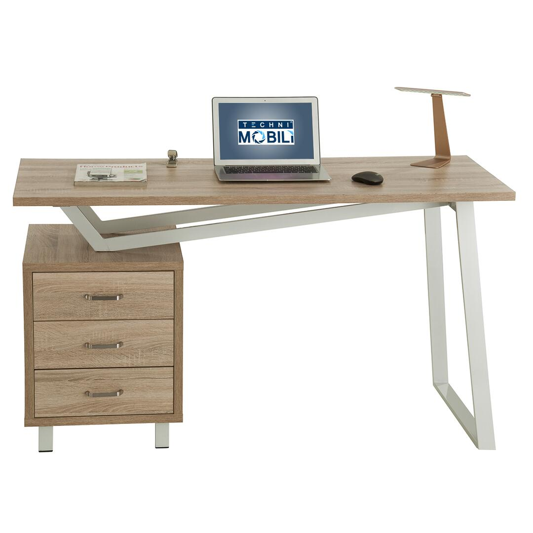 Techni mobili rta2333snd office desk appliances connection for Mobili computer