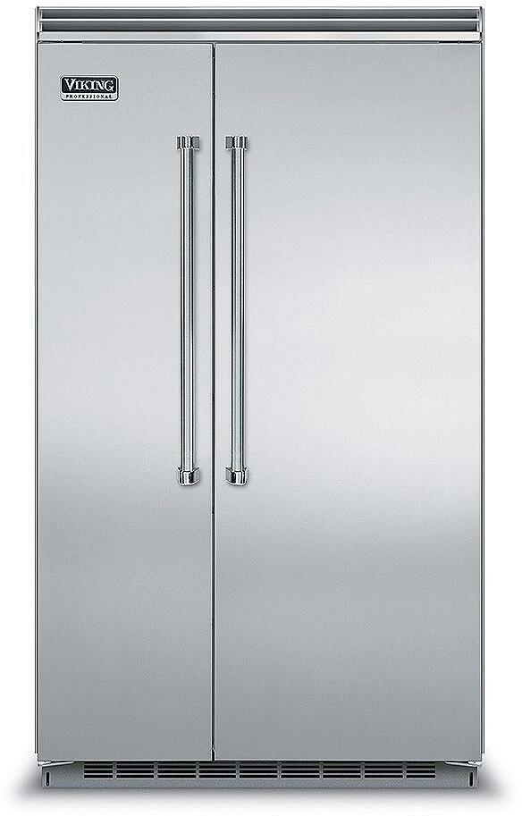 Viking Fdsb5483 48 Inch 5 Series Panel Ready Counter Depth