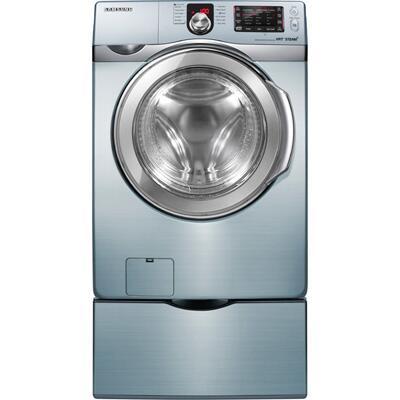 samsung washing machine leveling