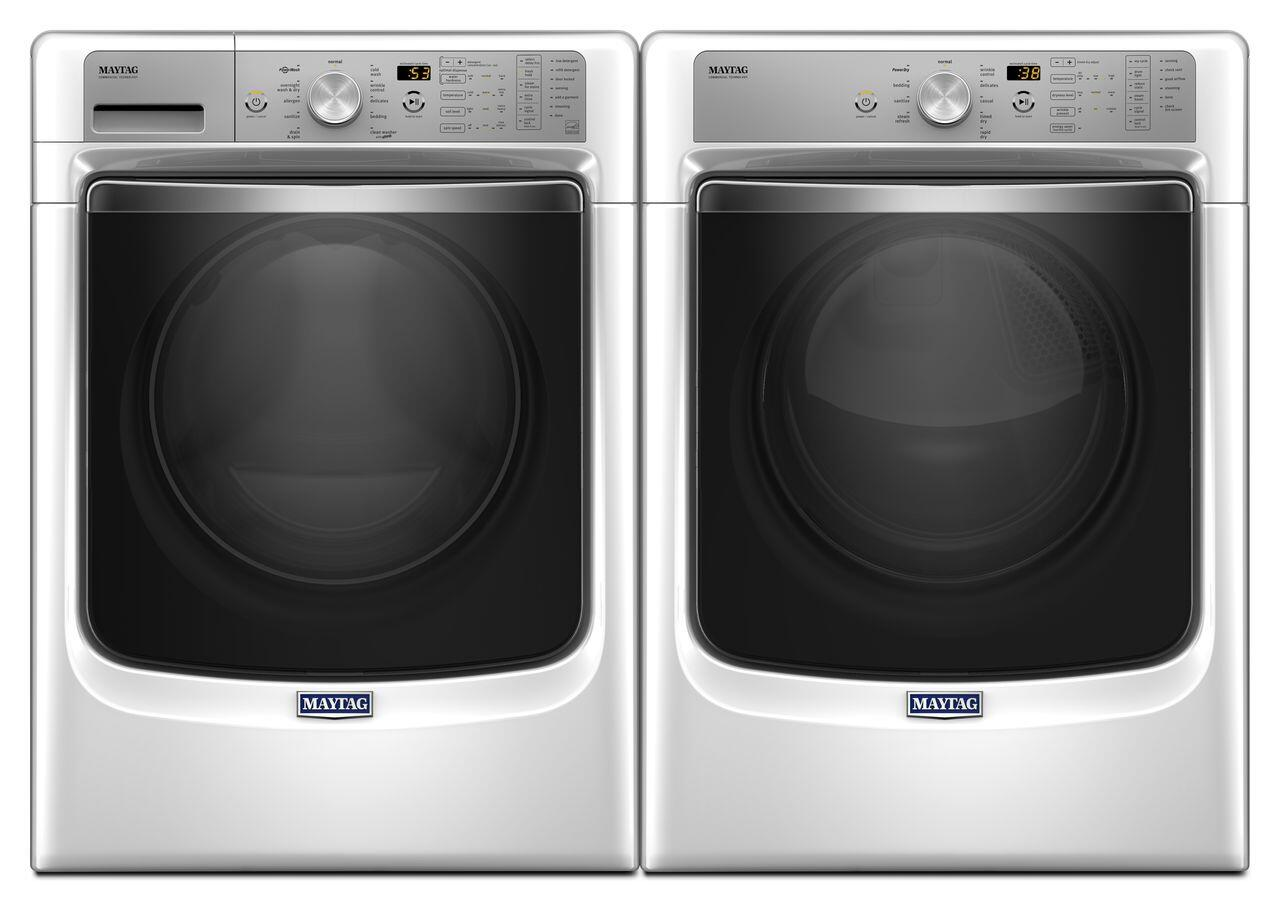 Maytag 690170 Washer And Dryer Combos Appliances Connection