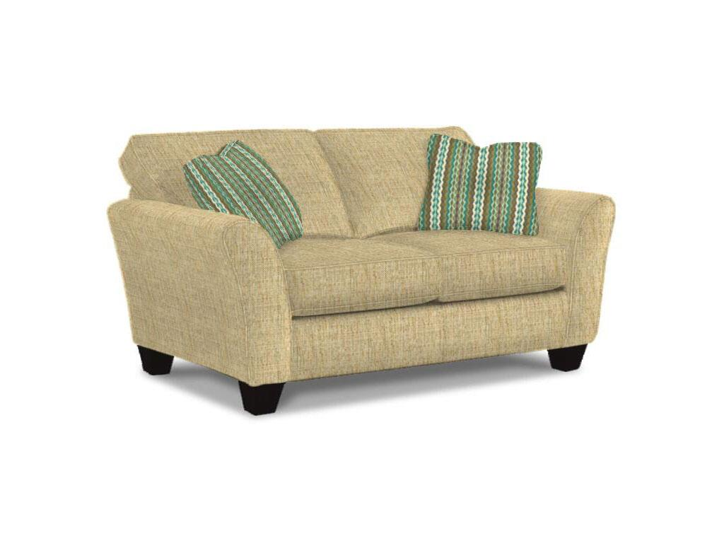 Broyhill 65172Q1419080425635 Maddie Series Fabric Sofa