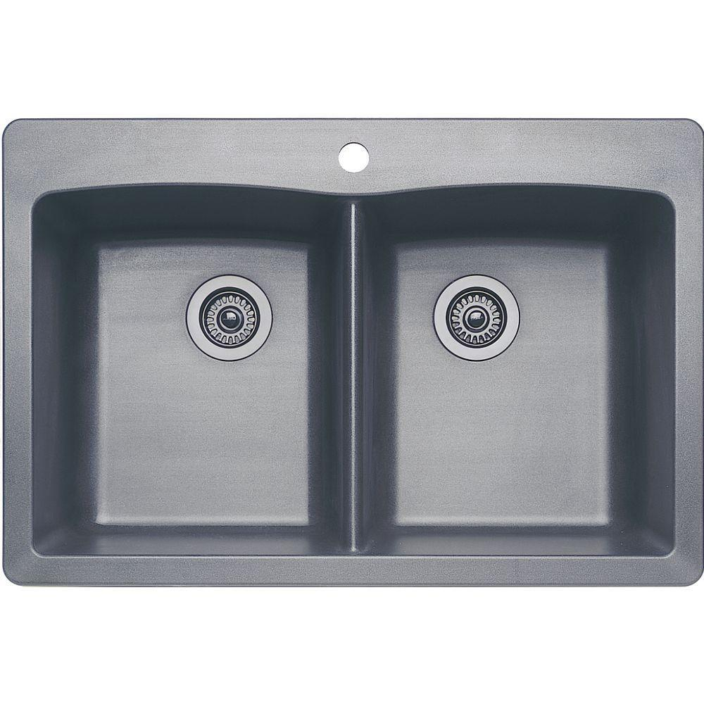 Blanco 440219 kitchen sink appliances connection for Blancoamerica com kitchen sinks