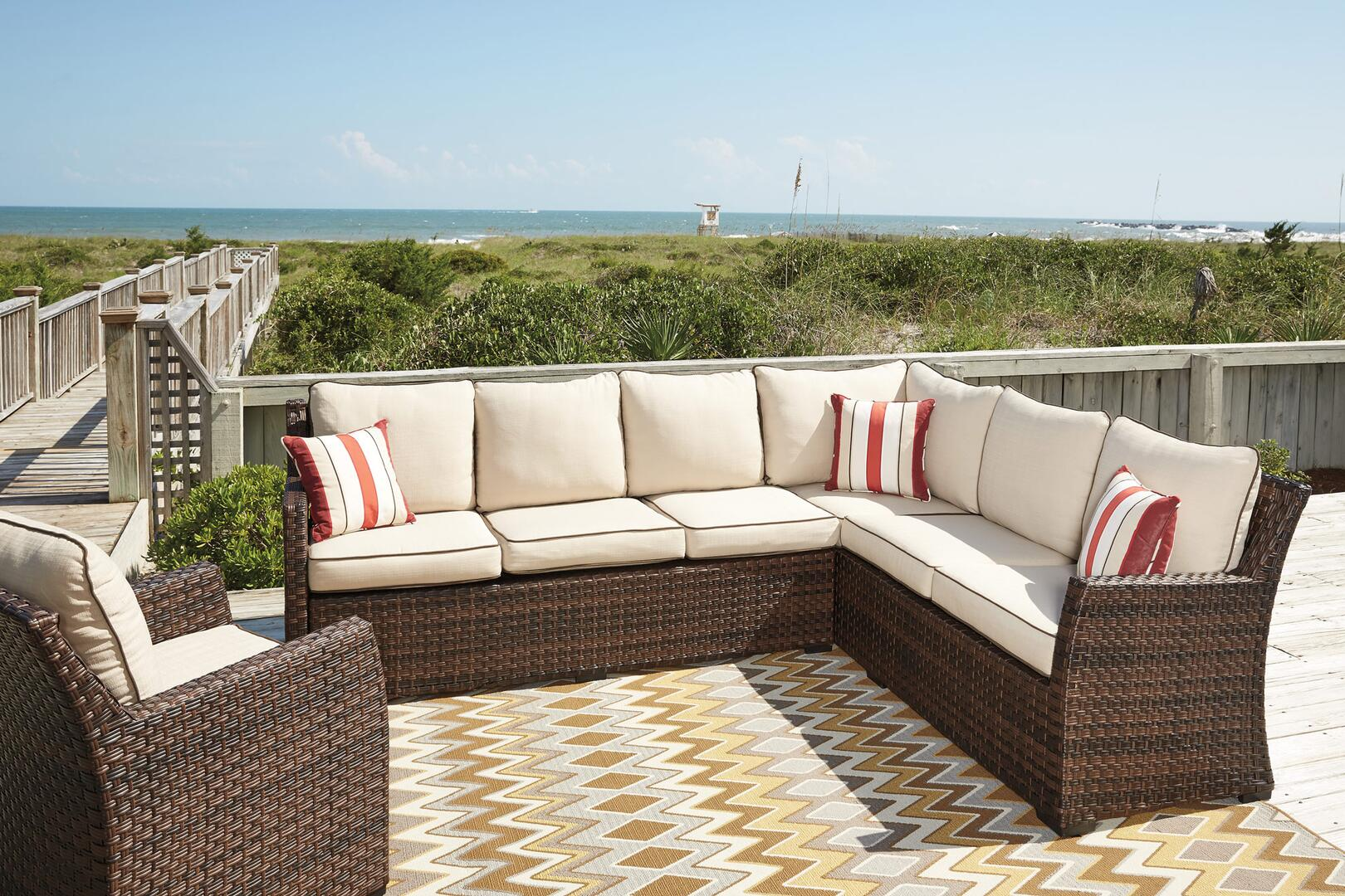 how to setup your backyard or patio for the perfect memorial day