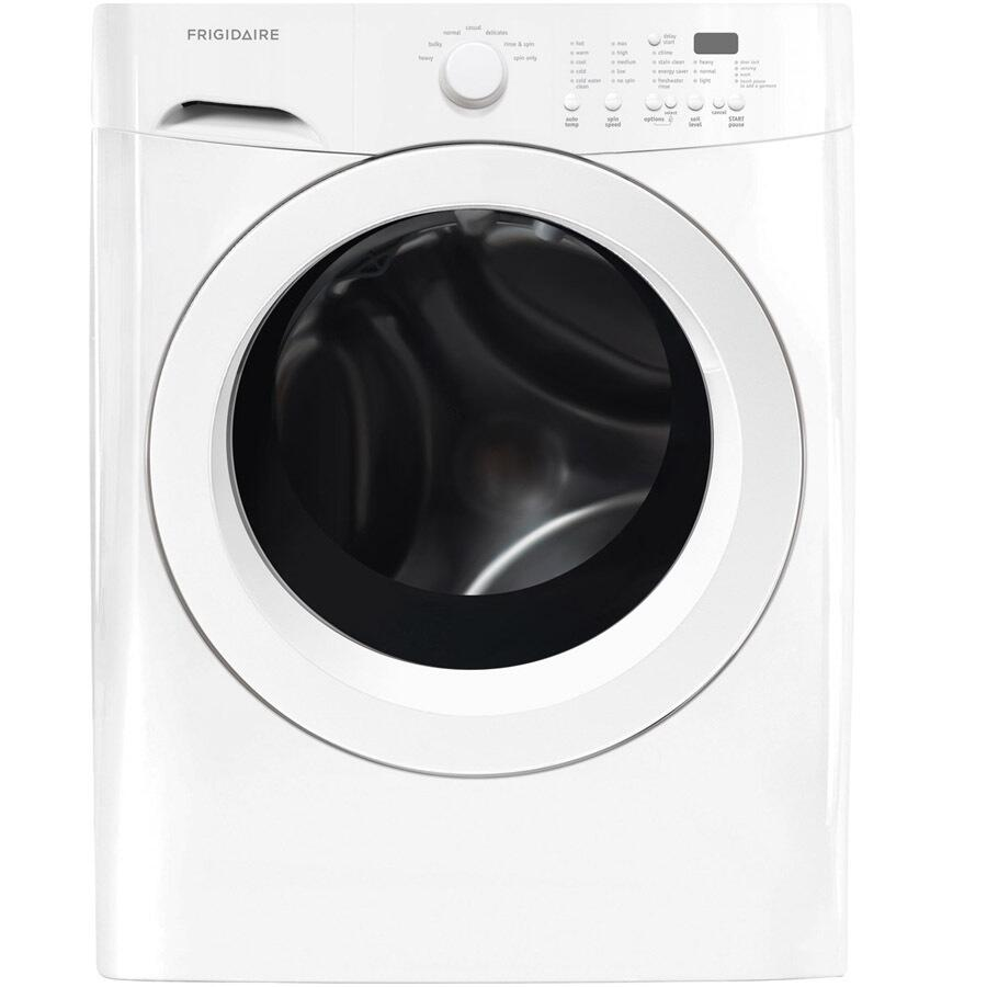 Frigidaire 375231 Washer And Dryer Combos Appliances