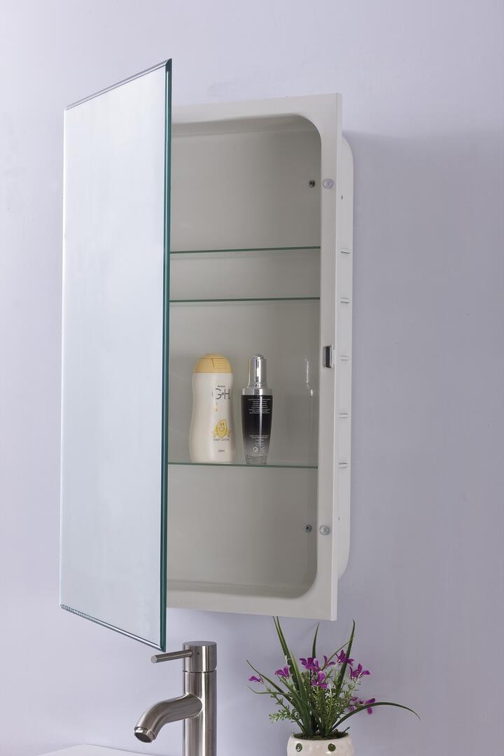 Bellaterra Home Medicine Cabinet