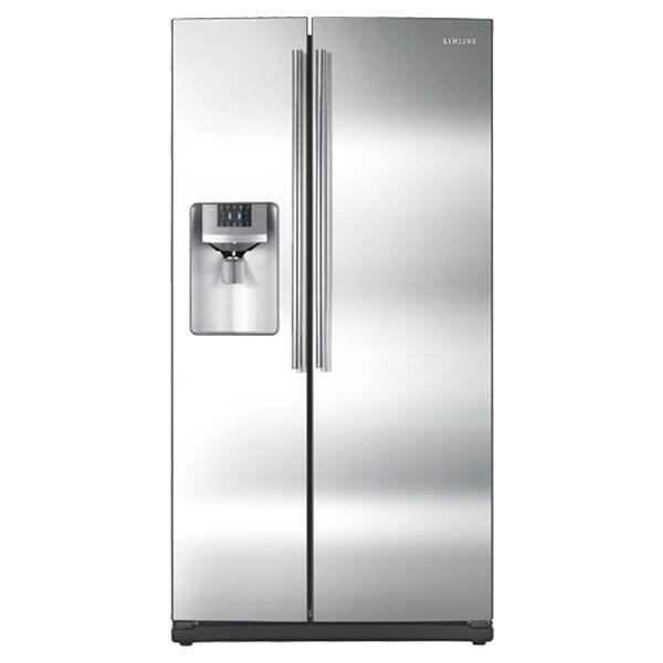 Samsung Appliance RS261MDRS 36 Inch Side By Side