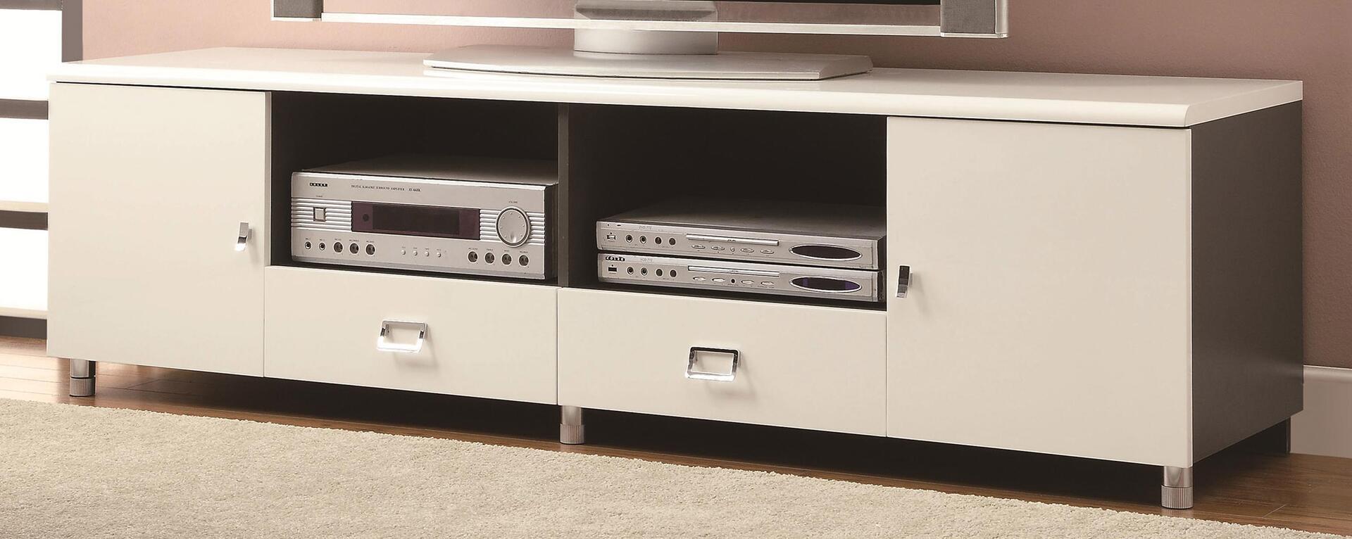 coaster 700910 appliances connection